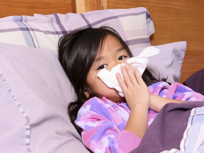 Trẻ em và người già bị ảnh hưởng đến sức khỏe nhiều nhất khi độ ẩm tăng cao