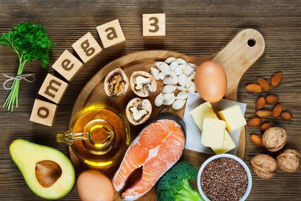 Đảm bảo chế độ ăn uống hợp lý khi bị viêm khớp mãn tính