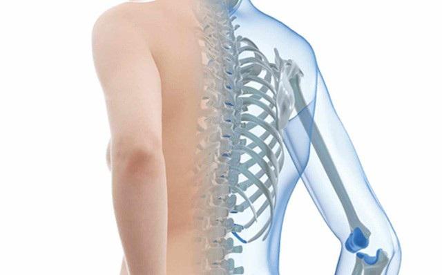 Tổng hợp các nguyên nhân dẫn đến bệnh loãng xương