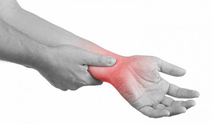 Chia sẻ các phương pháp điều trị viêm bao gân cổ tay