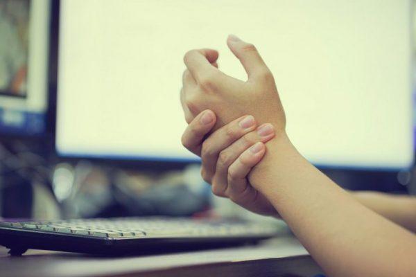 cách điều trị viêm bao gân cổ tay