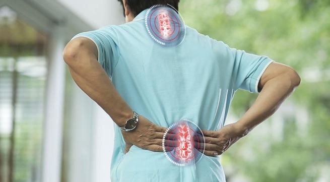 Hiện tượng đau nhức xương khớp sẽ gây ra bệnh gì
