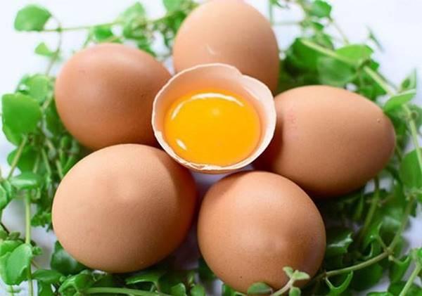 Người mắc bị bệnh gút có được ăn trứng không?