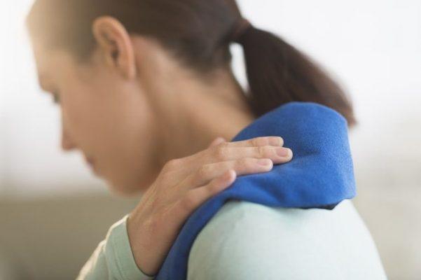 Tổng hợp 4 nguyên nhân chính gây ra đau mỏi vai gáy