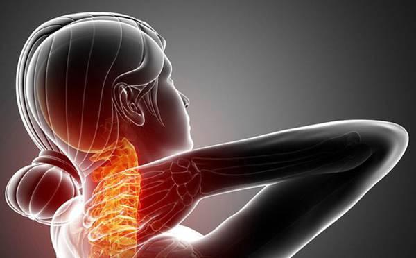 Những nguyên nhân gây bệnh đau vai gáy