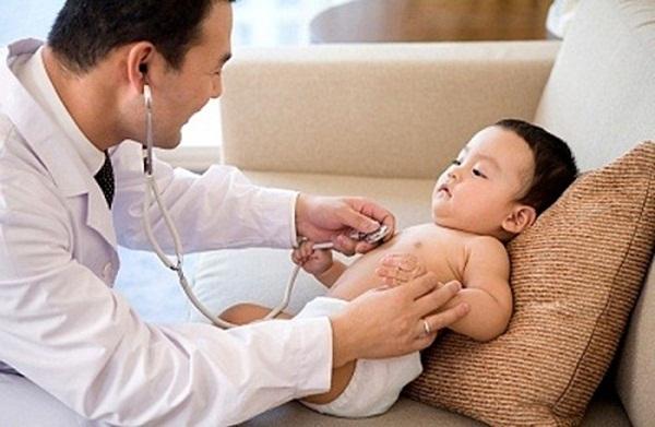 Chia sẻ cách điều trị còi xương ở trẻ `1