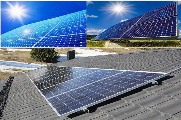 Lắp đặt hệ thống điện mặt trời tại hcm