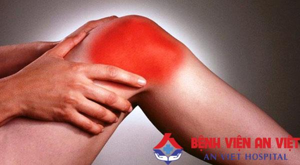 Đau khớp gối trái: Nguyên nhân, triệu chứng và cách điều trị hiệu quả