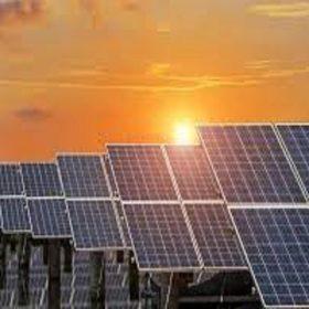 Bảo trì pin năng lượng mặt trời