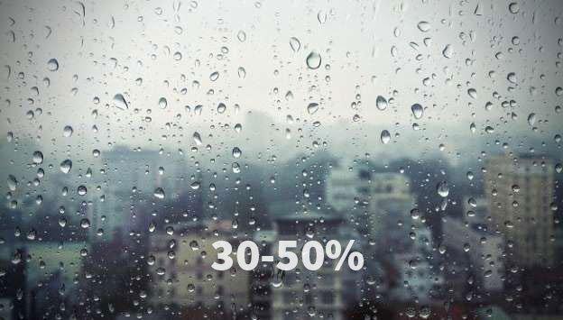 Độ ẩm cao ảnh hưởng đến sức khỏe của con người