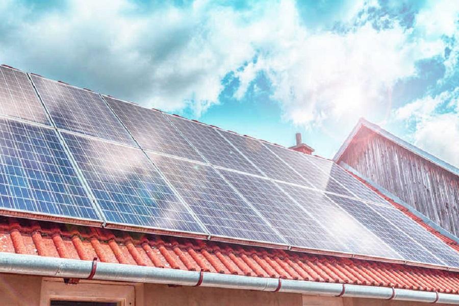 Tìm hiểu điện năng lượng gia đình