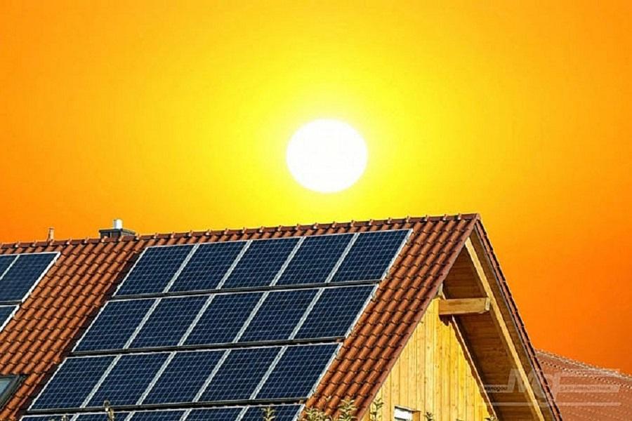 Vai trò của điện mặt trời trong đời sống
