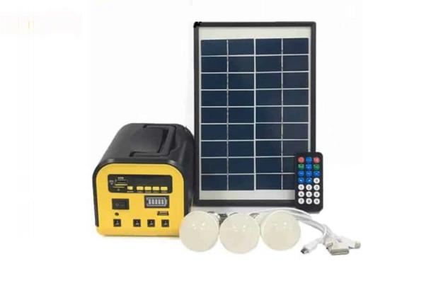 Báo giá tấm năng lượng mặt trời mini
