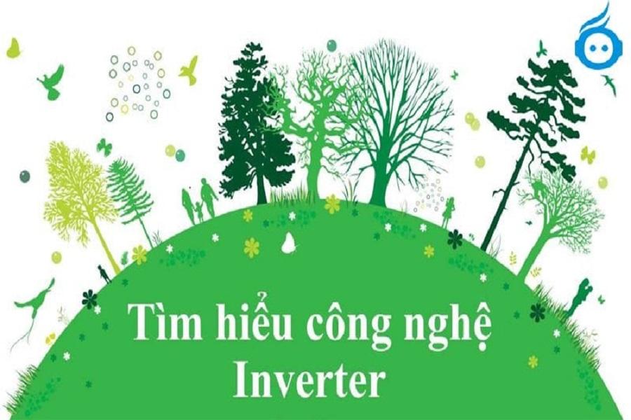 Các loại Inverter phổ biến được sử dụng nhiều